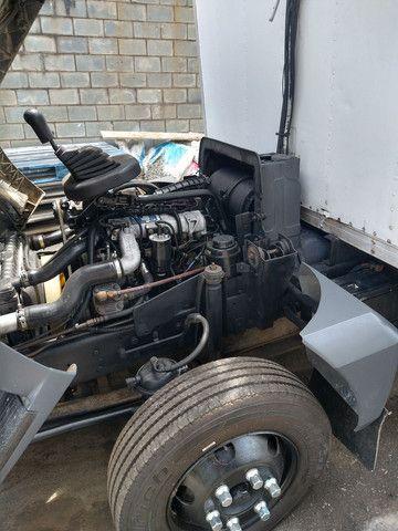 Caminhão 3/4   VW 8.150 - Foto 6