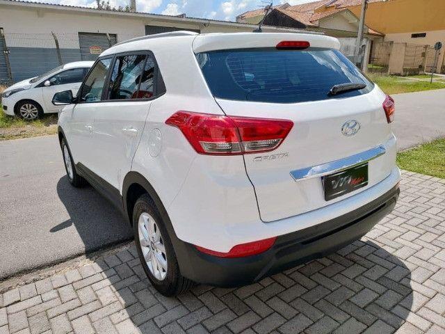 Hyundai Creta 1.6 16V Flex Smart Aut - Foto 5