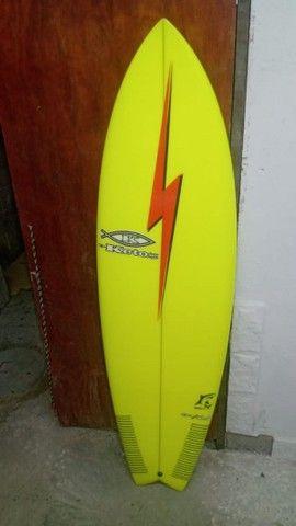 Pranchas de surf, fun, long e Sup