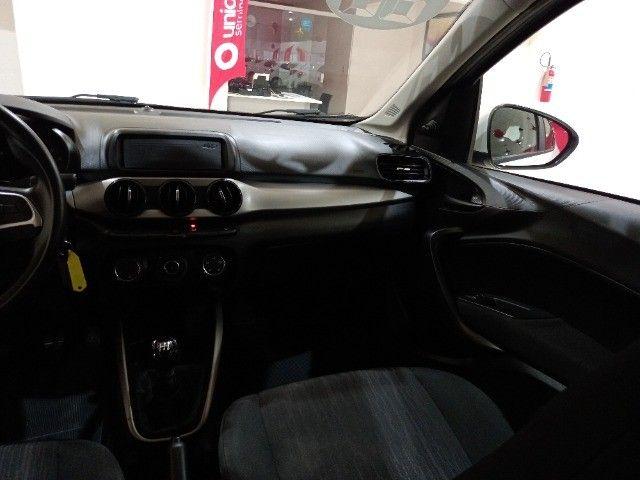 Argo Drive 1.0 2020 - IPVA 2021 PAGO - Foto 10
