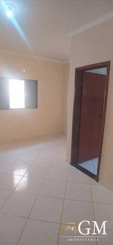 Casa para Venda em Presidente Prudente, Jardim Prudentino, 3 dormitórios, 2 banheiros - Foto 20