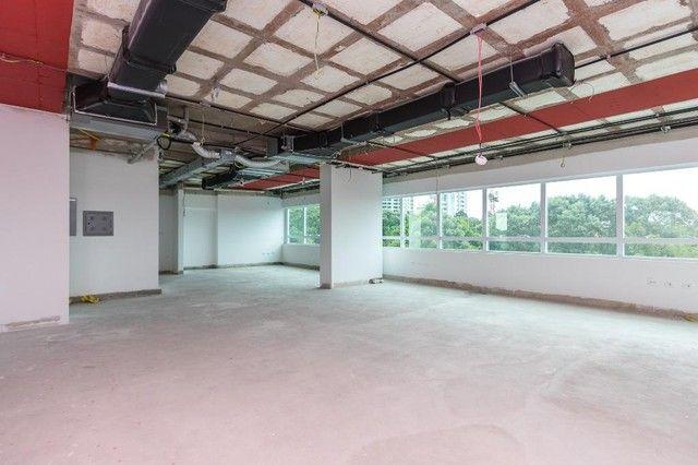 Sala comercial no Eurobusiness, 123 m² - venda por R$ 1.200.000 ou aluguel por R$ 5.500/mê - Foto 8