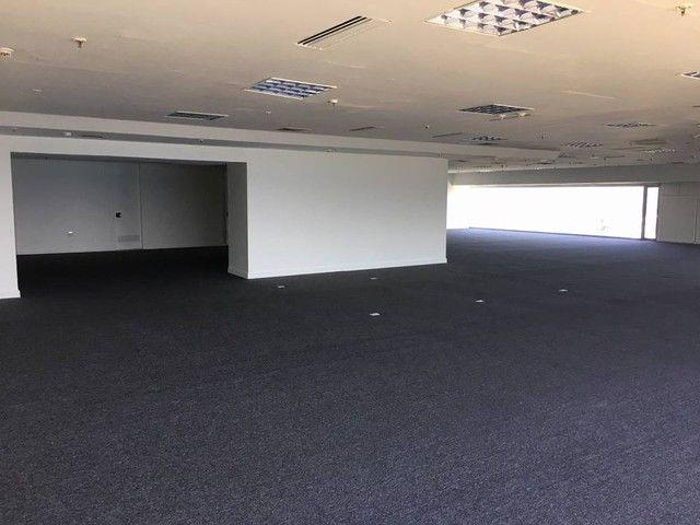 Sala/Conjunto para aluguel com 704 metros quadrados em Botafogo - Rio de Janeiro - RJ - Foto 8