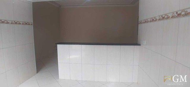 Casa para Venda em Presidente Prudente, Jardim Prudentino, 3 dormitórios, 2 banheiros - Foto 2