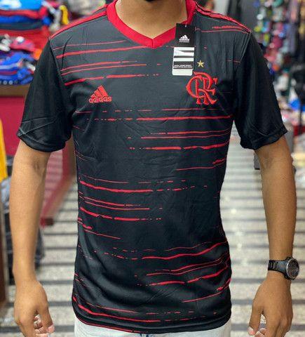 Camisa do Flamengo  original  - Foto 5