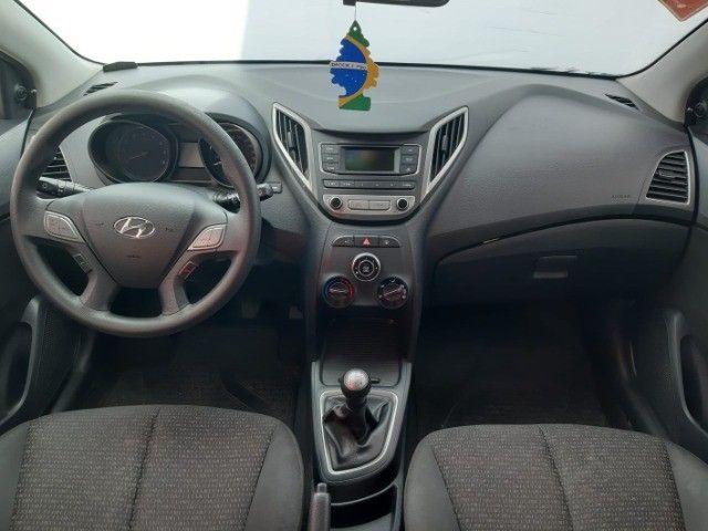 Hyundai Hb20 Comfort 1.0 2018 *Completo* - Foto 6