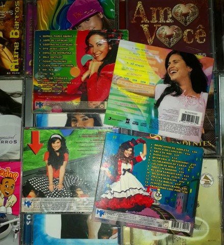 KIT CDS INFANTIS (GOSPEIS) - Foto 2