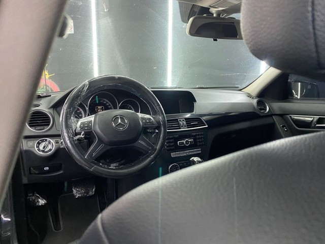 Mercedes C180 2012 - Foto 10