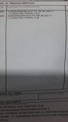 Ar condicionado Eletrolux - Foto 5