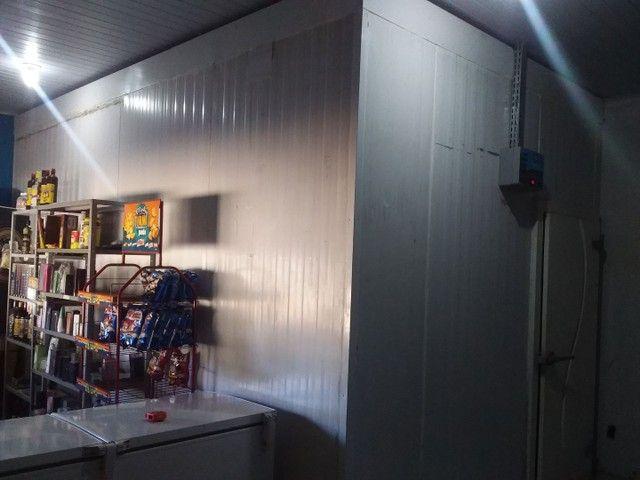 Câmara fria para distribuidora - Foto 3
