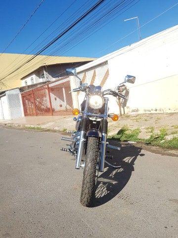 Honda Shadow 600 cc - Foto 6