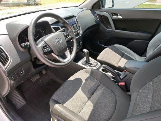 Hyundai Creta 1.6 16V Flex Smart Aut - Foto 16