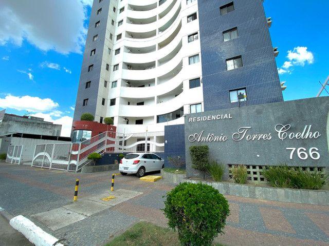 Apto 3/4 suíte na Rua São Domingos na Santa Mônica  - Foto 4
