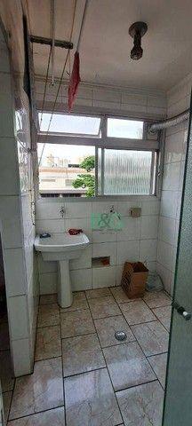 Apartamento para alugar, 90 m² por R$ 2.600,00/mês - Santana - São Paulo/SP - Foto 5