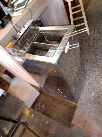 Fritadeira industrial - Foto 2