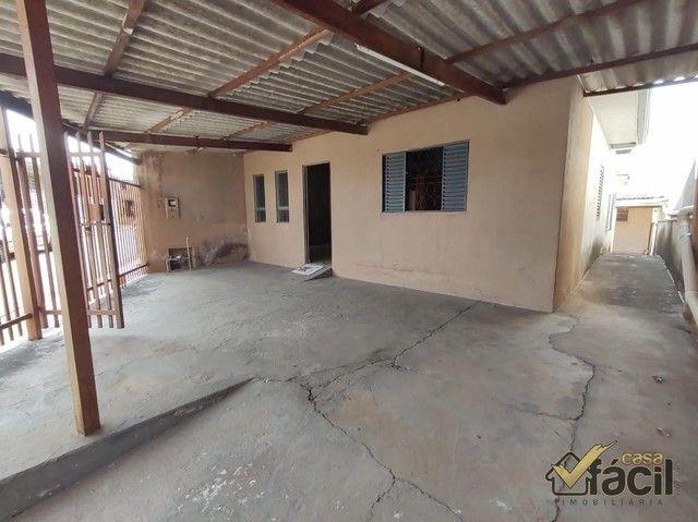 Casa para Venda em Presidente Prudente, Vila Luso, 2 dormitórios, 1 banheiro, 2 vagas - Foto 2