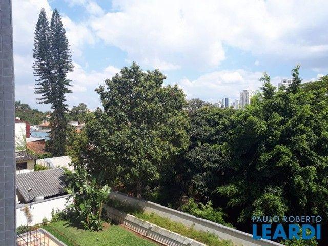 Apartamento para alugar com 4 dormitórios em Vila olímpia, São paulo cod:655135 - Foto 10
