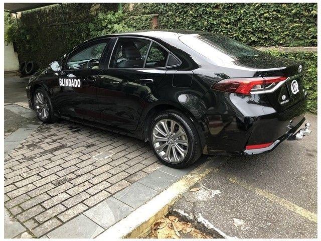 Toyota Corolla 2021 2.0 vvt-ie flex xei direct shift - Foto 3