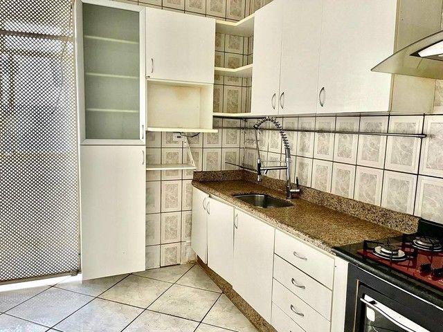 Apartamento para venda tem 111 metros quadrados com 3 quartos em Setor Oeste na rua 9- Goi - Foto 18