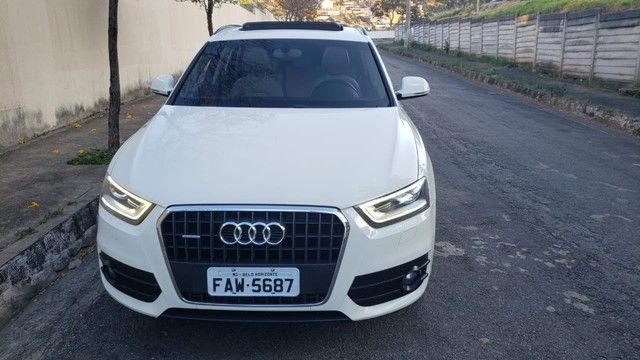 Audi Q3 Com teto  - Foto 3