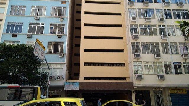 VAGA DE GARAGEM 802 possui 15 metros quadrados em Copacabana - Rio de Janeiro - RJ - Foto 4