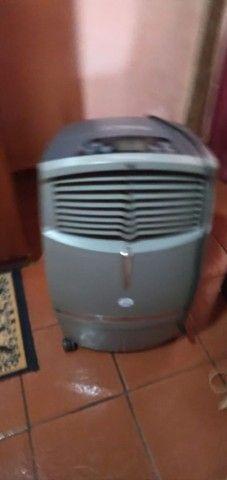Evaporizador air teck