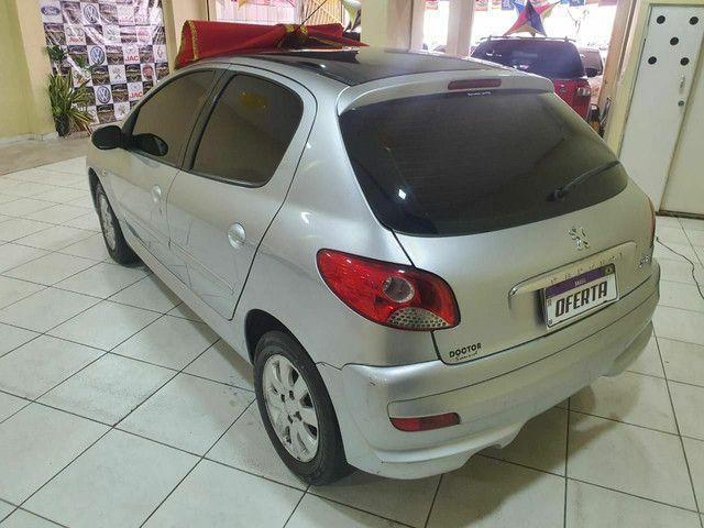 *Peugeot 2013 207 XR 1.4 Couro O mais novo de Belém! - Foto 4