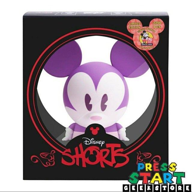 Mickey Shorts - Edição limitada - Foto 6