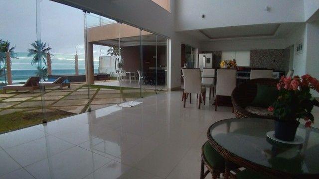 Casa TOP frente à praia 4 suítes em Salvador (Não é vilage) - Foto 15