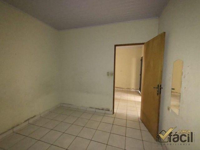 Casa para Venda em Presidente Prudente, Vila Luso, 2 dormitórios, 1 banheiro, 2 vagas - Foto 11