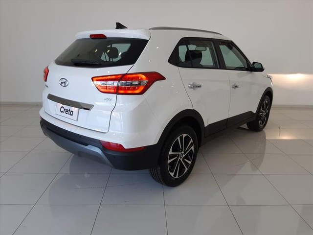 Hyundai Creta 2.0 16v Prestige - Foto 3