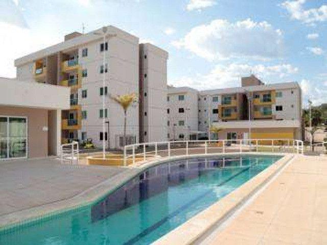 58 Apartamento 60m² com 02 quartos em Morros, Preço imperdível!(TR8964) MKT - Foto 4