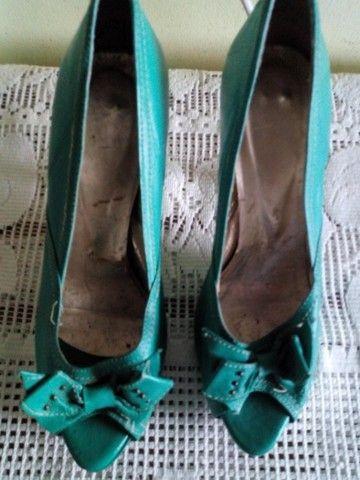 Sapato de salto - Foto 3