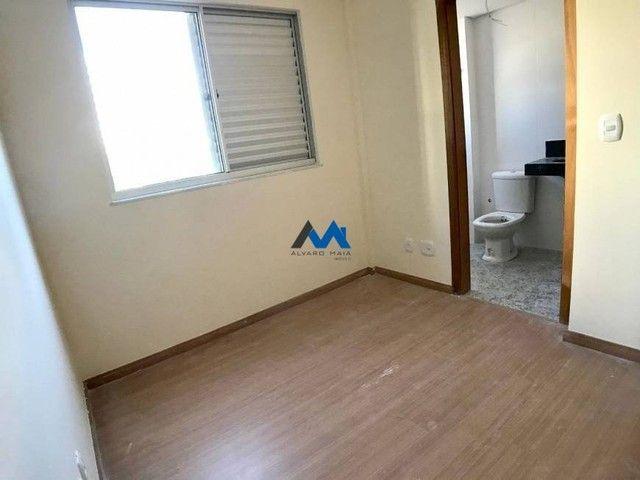 Apartamento à venda com 2 dormitórios em Lourdes, Belo horizonte cod:ALM1723 - Foto 5