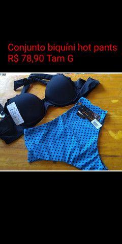 Lindos biquínis loja Inbox 21 - Foto 3