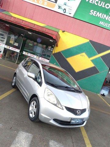Hatch Honda