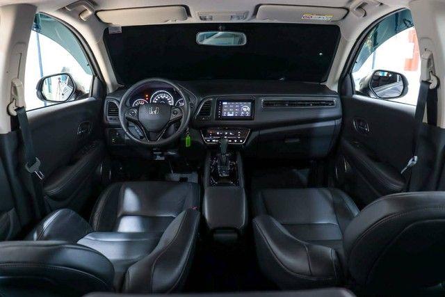 Honda HR-V 1.8 EXL automático 2020 - Foto 11