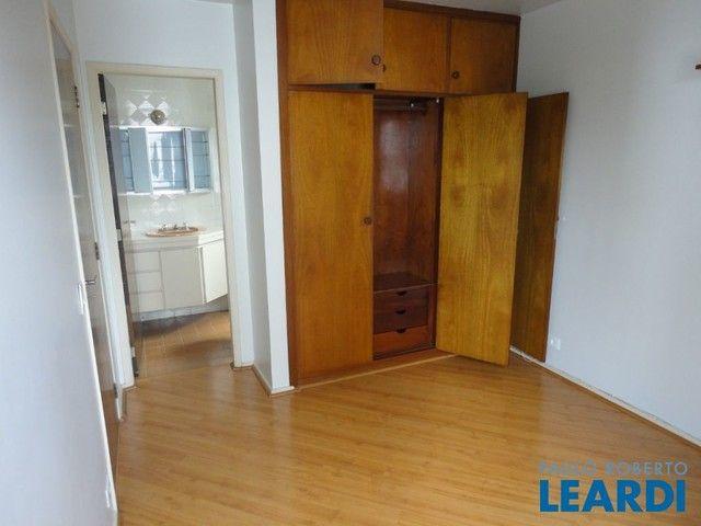 Apartamento para alugar com 2 dormitórios em Campo belo, São paulo cod:655056 - Foto 9