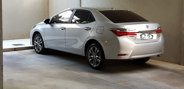 Corolla 2019 XEI.