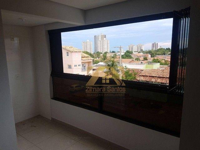 Apartamento no Residencial Imirá, 3 Quartos, sendo 1 suíte - Foto 3