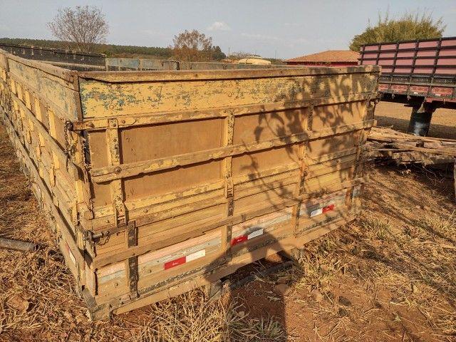 Carroceria para caminhão - Foto 5
