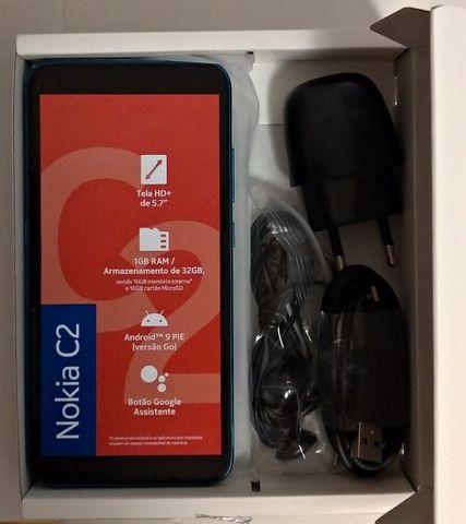 Celular Nokia C2 - Foto 3