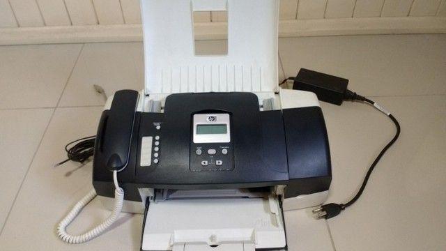 Impressora HP - Multifuncional J3600 - Com Cartucho - Foto 6