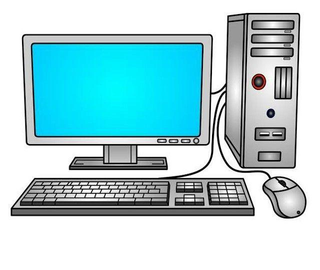 Formatação , limpeza e montagem de PC