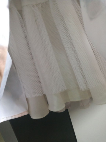 Vestido semi novo - Foto 3