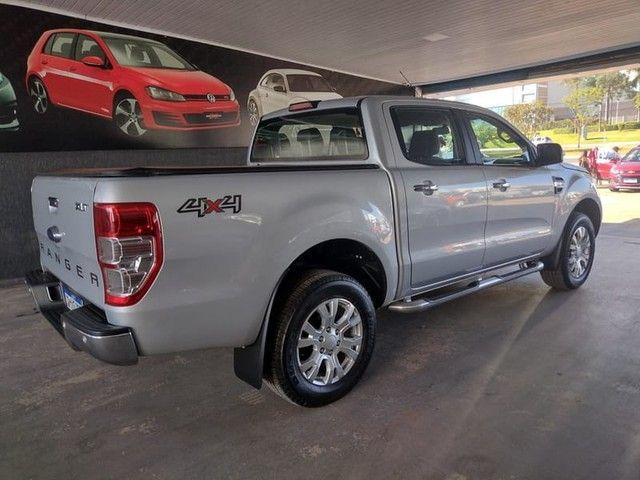 Ford RANGER XLT 3.2 20V 4X4 CD DIESEL AUT. - Foto 4