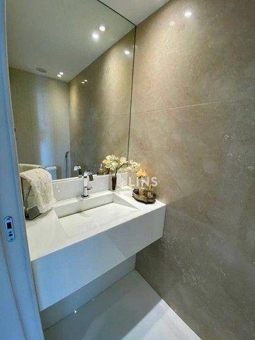 Apartamento com 5 dormitórios à venda, 335 m² por R$ 3.500.000,00 - Altiplano - João Pesso - Foto 17