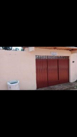 Vendo Esta casa com Quintal Bem Grande  - Foto 3