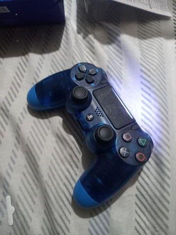 Controle PS4  - Foto 5
