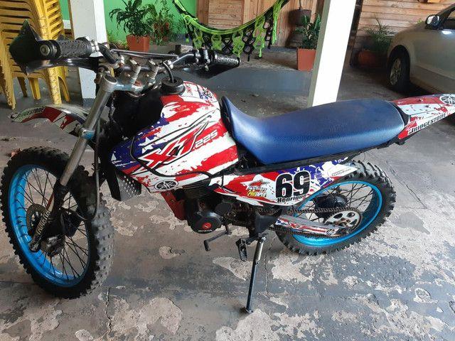 Motocicleta Yamaha - Foto 2